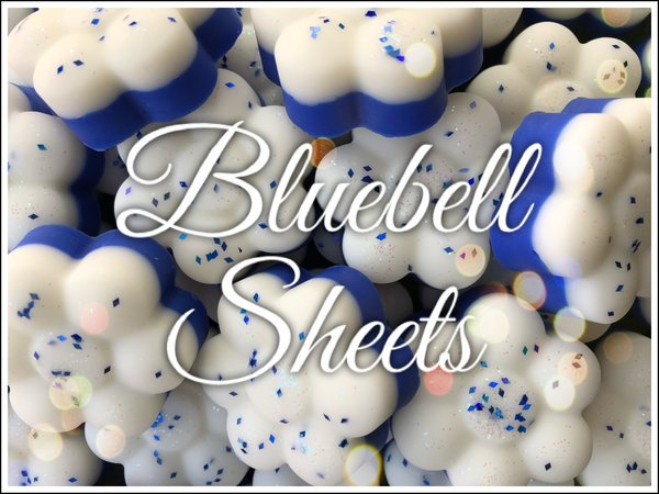 Bluebell Sheets